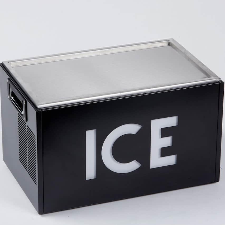 Rolled Ice Cream Machine • Ice Roll Pro • Ice Cream Roll Machine
